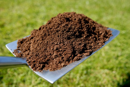 Want Quality Compost? Look for PAS100