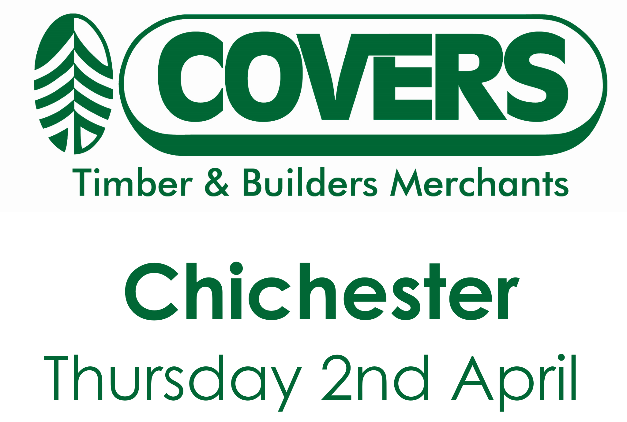 Covers Landscaping Demonstration Day 2020 - Chichester