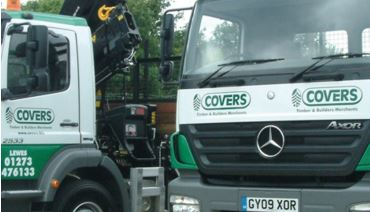 Covers Open Day 2015
