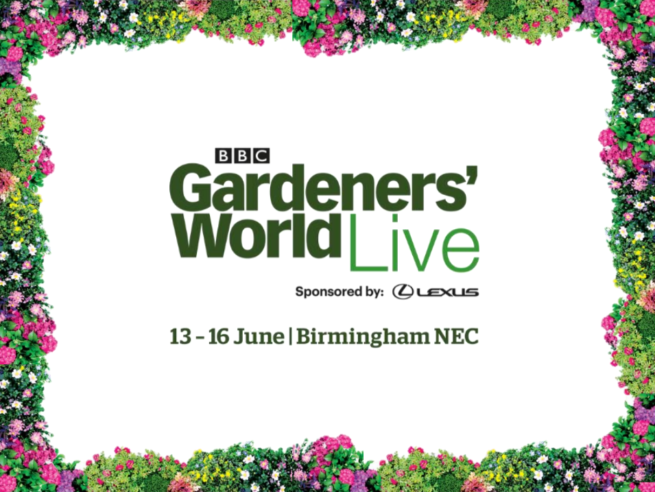 BBC Gardeners World Live 2019