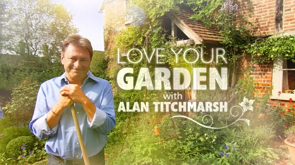 Love Your Garden...With Some Compost