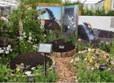 Partnership Announcement For RHS Chelsea