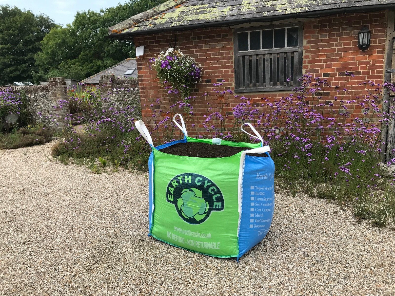 Earth Cycle Compost